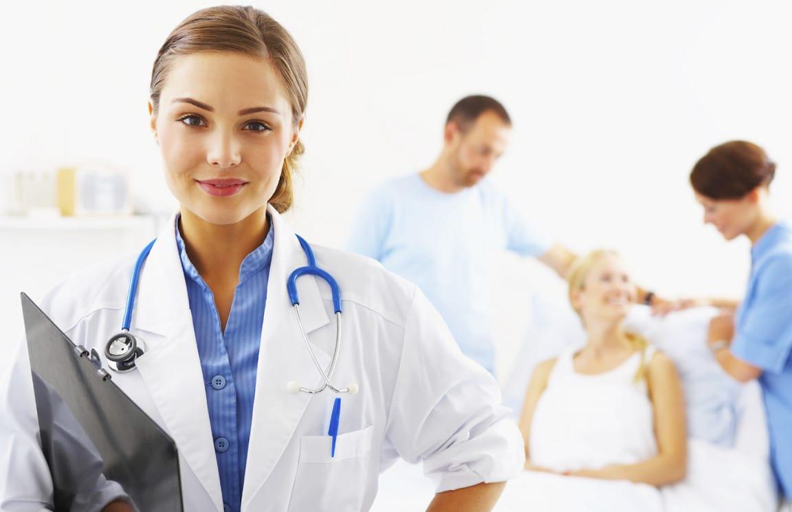 Contabilidade para Médicos e Clínicas Médicas em Ibirité MG