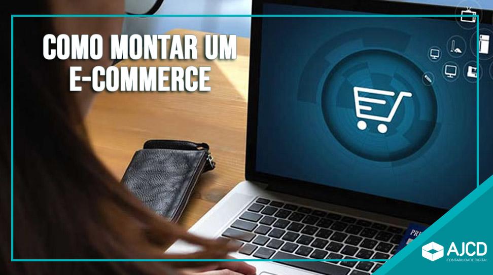 E-commerce: O guia completo