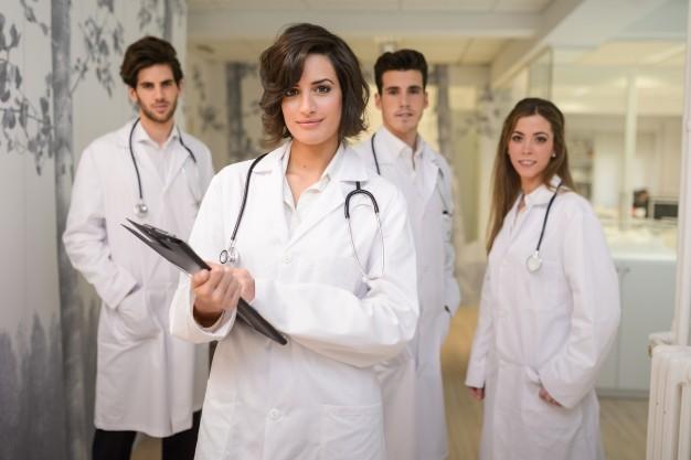 Descubra tudo sobre o imposto de renda para médicos.