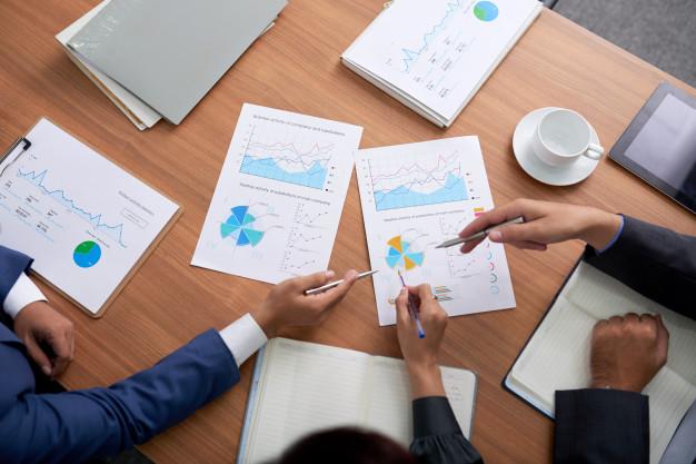 Controle financeiro: Como fazer uma boa gestão de custos?