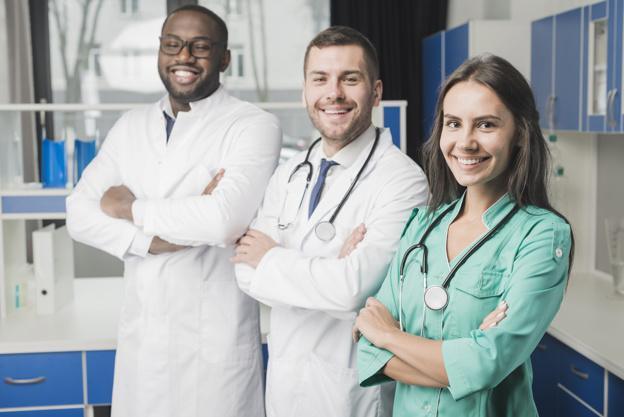 Contabilidade Digital para Médicos e Clínicas em Ibirité: Conheça a AJCD Contabilidade